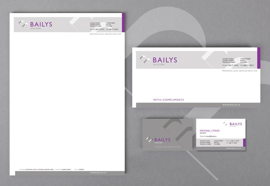 BAILY-STATIONERY