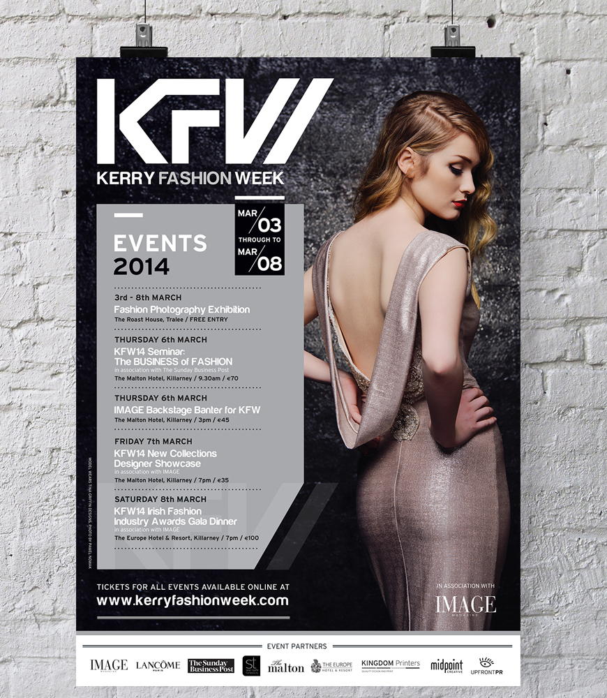 KFW-Poster
