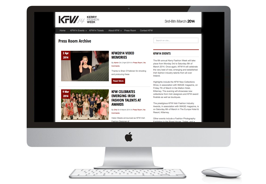 KFW-WEBSITE