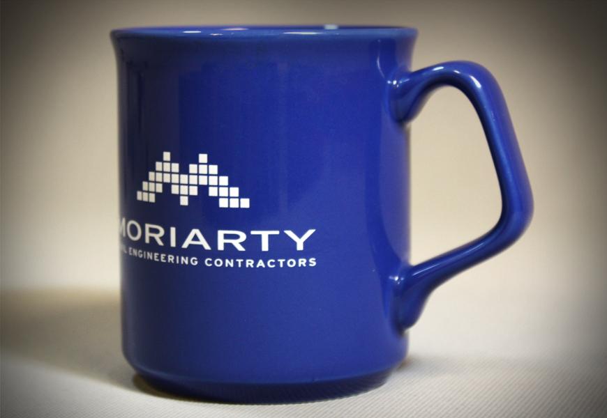 Moriarty-Mug