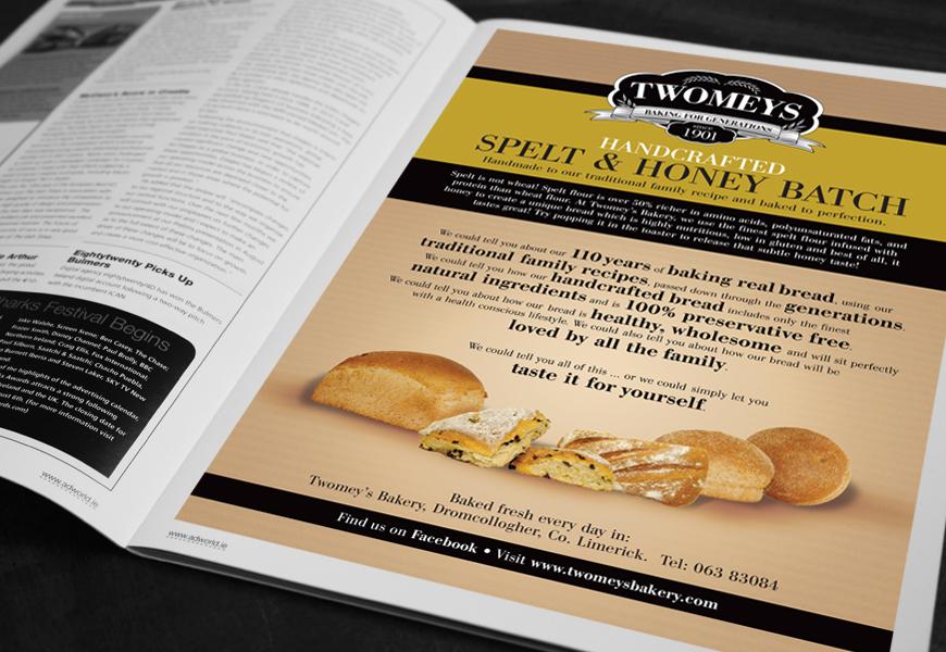 TWOMEYS-ADVERTISING