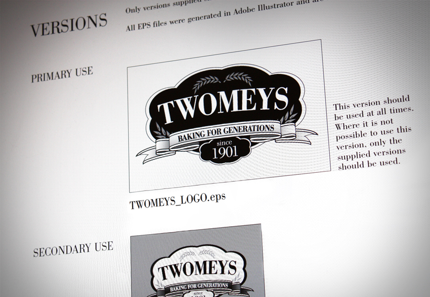 TWOMEYS-GUIDELINES