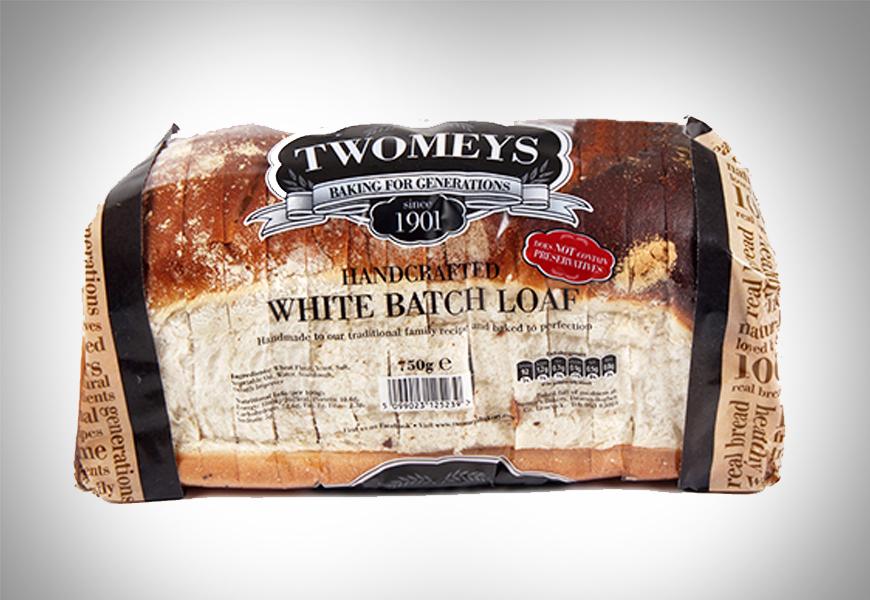TWOMEYS-WHITE
